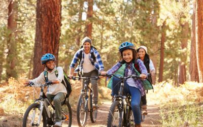 Rouler à vélo : quels sont les avantages ?