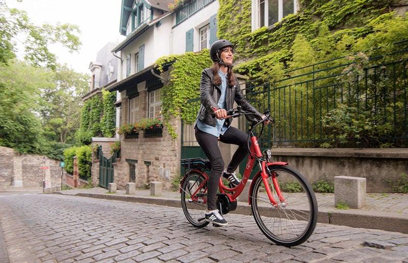 transport économique et écologique