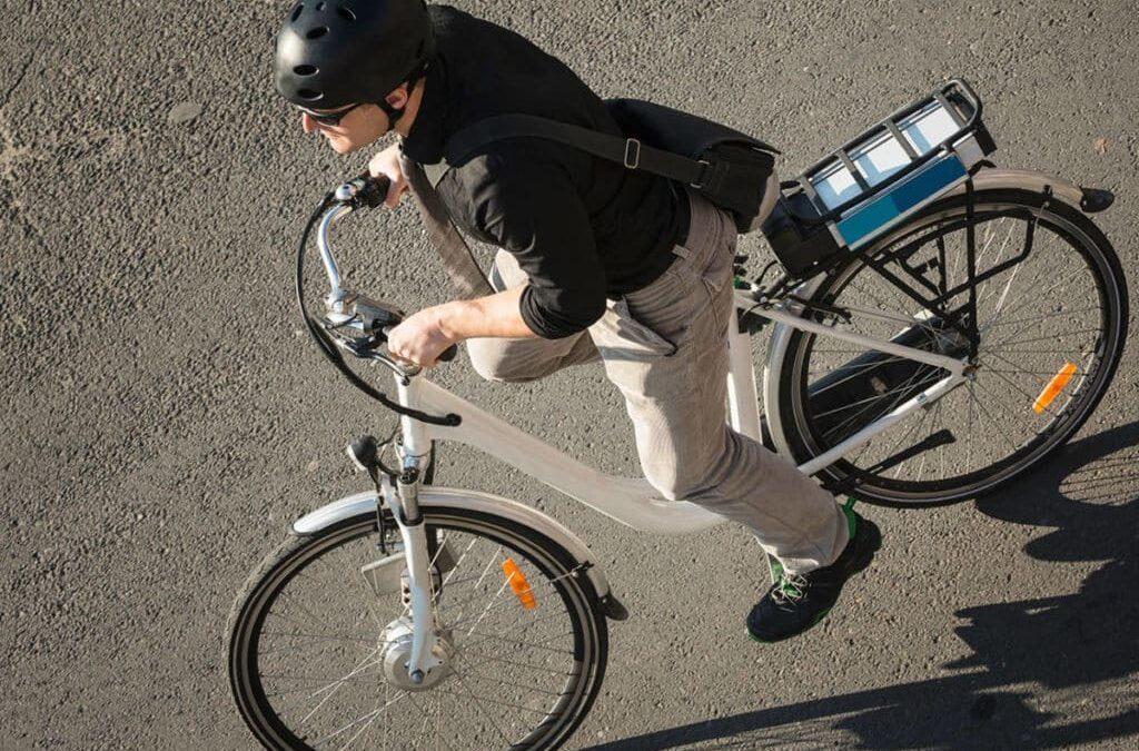 La nouvelle prime pour les vélos électriques