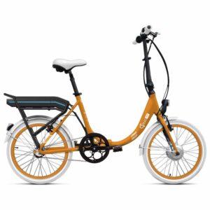 offre vélo électrique pliant