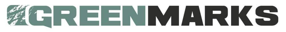 logo greenmarks