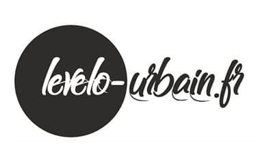 logo levelo-urbain.fr