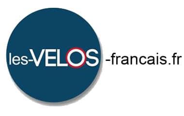 logo les-velos-francais.fr