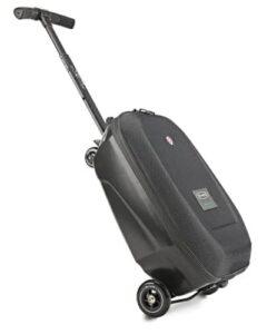 Avis trottinette Micro Luggage