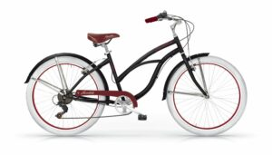 vélo look beach cruiser