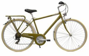 vélo tout chemin look vintage