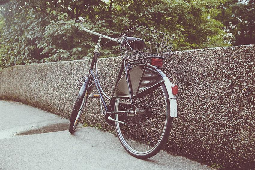 Quel transmission dérailleur choisir sur mon vélo hollandais