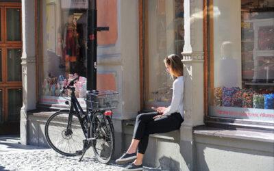 Comment choisir son vélo de ville ?
