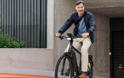Moteurs Vélo électrique : motorisation Bosch