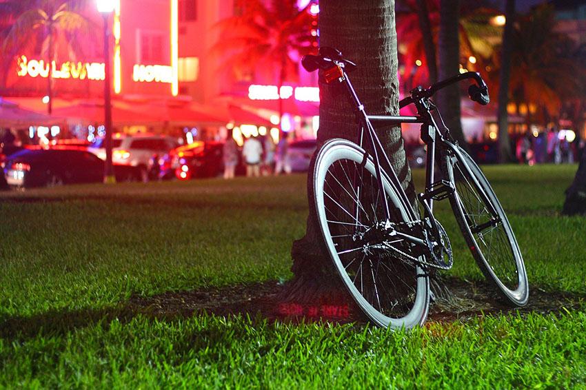 Choisir son vélo de ville fixie