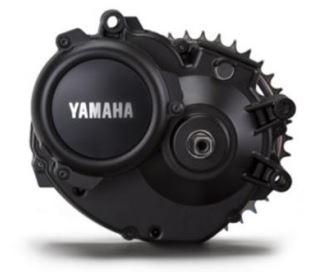 moteur vélo yamaha