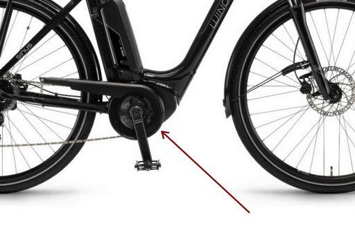 velo-electrique-moteur-pedalier