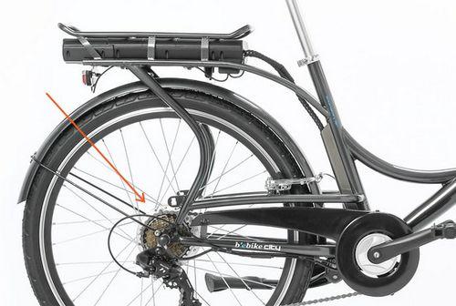 velo-electrique-moteur-roue-arriere