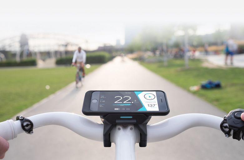 système cobi bike bosh