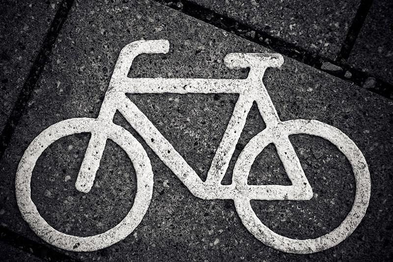 Pan vélo et aménagements cyclables