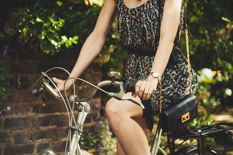 Pan vélo actions promouvoir le vélo