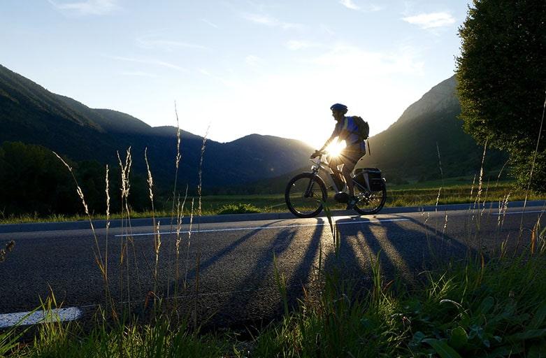 évolution du vélo électrique