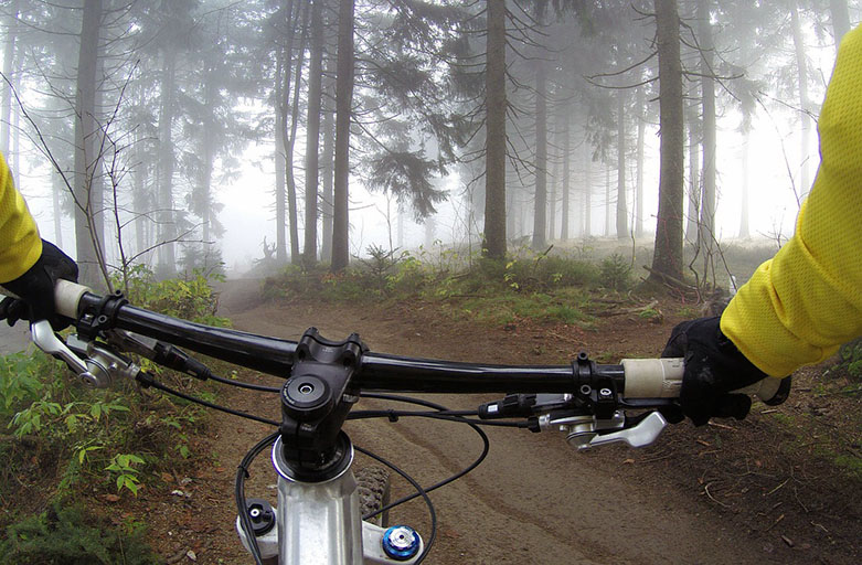 tourisme avec vélo électrique