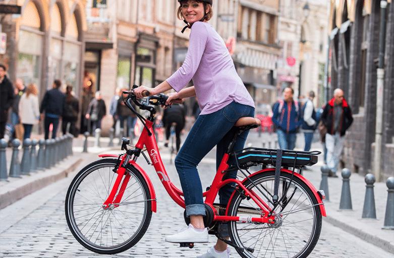 s'habiller pour le vélotaf