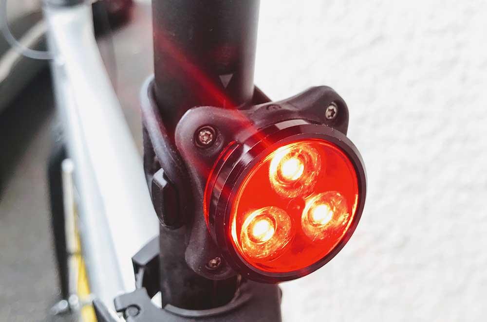 Quel éclairage pour son vélo ?