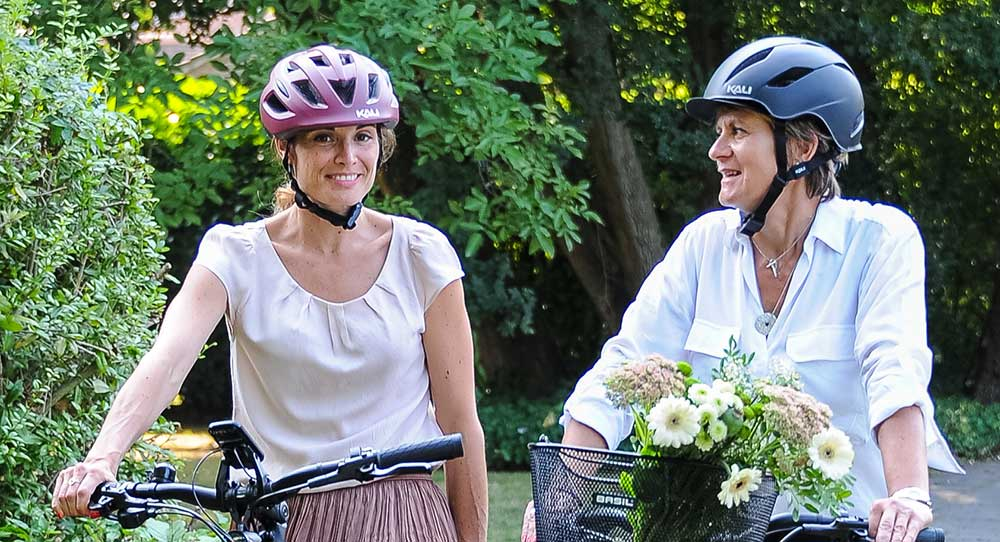 Quel casque de vélo choisir