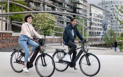 Débuter le vélo en ville : quels sont les réflexes à adopter ?