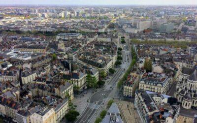 Aides Vélo à Nantes : 100€ garantis et jusqu'à 200€