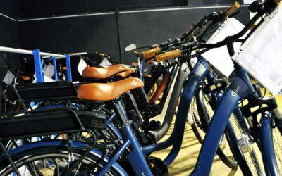 Qu'est-ce qui justifie le prix d'un vélo ?