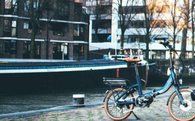 Pourquoi choisir un vélo pliant pour mon bateau ?