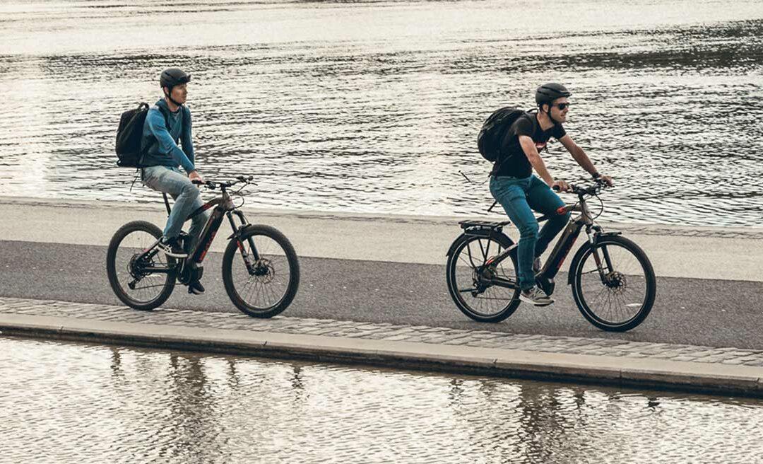 Choisir position vélo